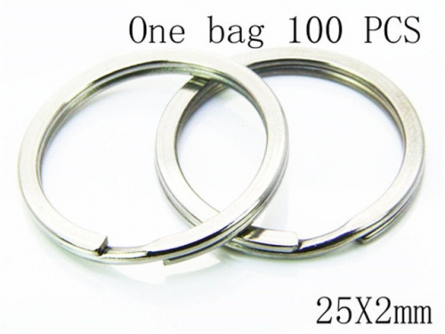 HY Wholesale stainless Keychain-HY70A0186KZZ