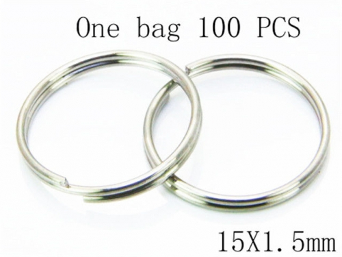 HY Wholesale stainless Keychain-HY70A0182IZZ