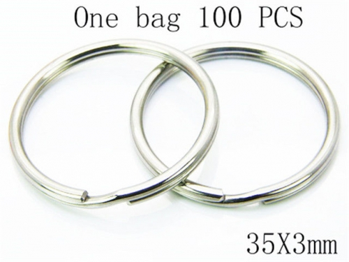 HY Wholesale stainless Keychain-HY70A0189NZZ