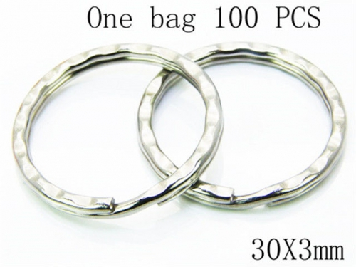 HY Wholesale stainless Keychain-HY70A0191NZZ