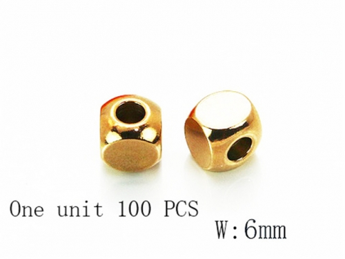 HY Stainless Steel 316L Beads Fittings-HY70A1256MXC