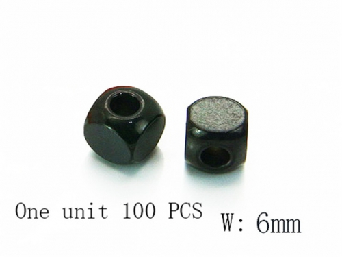HY Stainless Steel 316L Beads Fittings-HY70A1261LAS