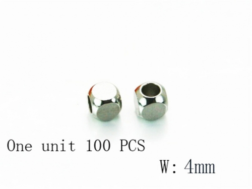 HY Stainless Steel 316L Beads Fittings-HY70A1244HLQ