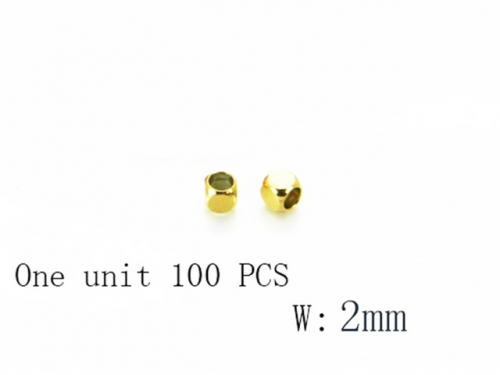 HY Stainless Steel 316L Beads Fittings-HY70A1247KSE