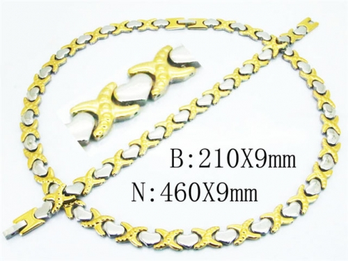 HY Wholesale Hot Sales Necklaces Bracelets-HY63S1002JOR