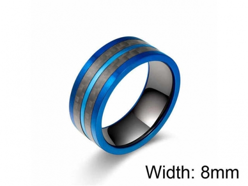 HY Wholesale 316L Stainless Steel rings-HY0052R019