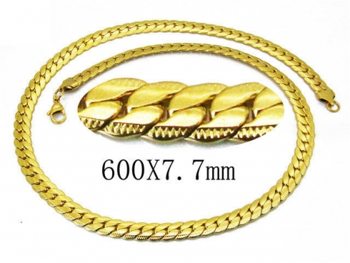 HY Wholesale 316 Stainless Steel Chain-HY62N0322OQ