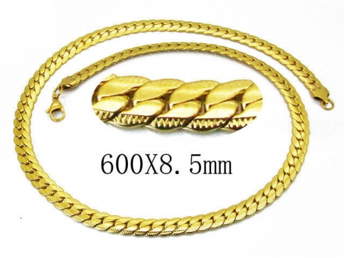 HY Wholesale 316 Stainless Steel Chain-HY62N0323PQ