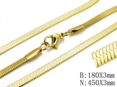 HY Wholesale Necklaces Bracelets Sets-HY70S0039PZ