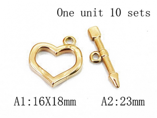 HY Wholesale Jewelry Closed Jump Ring-HY70A1571JAA