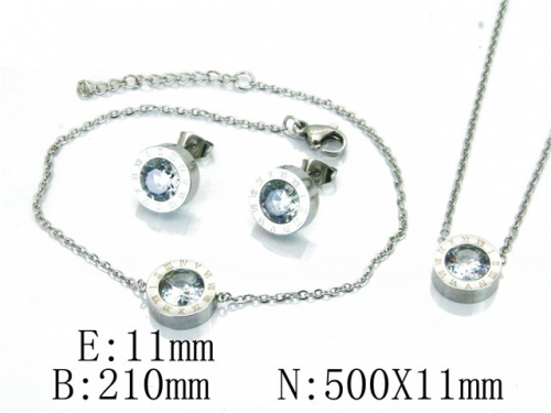 HY Wholesale Jewelry Set-HY59S1356HWW