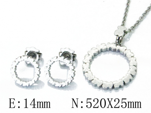 HY Wholesale Jewelry Set-HY90S0642IID