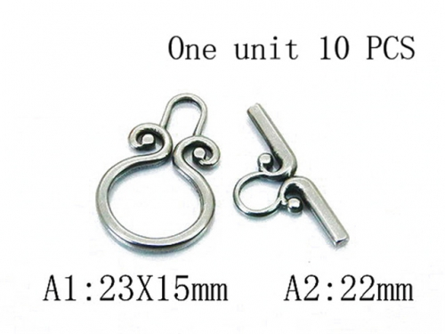HY Wholesale Jewelry Closed Jump Ring-HY70A1603ILE