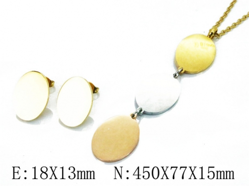 HY Wholesale Jewelry Set-HY02S2750HIE