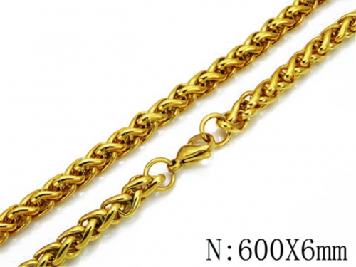HY Wholesale 316 Stainless Steel Chain-HY40N0556HZL