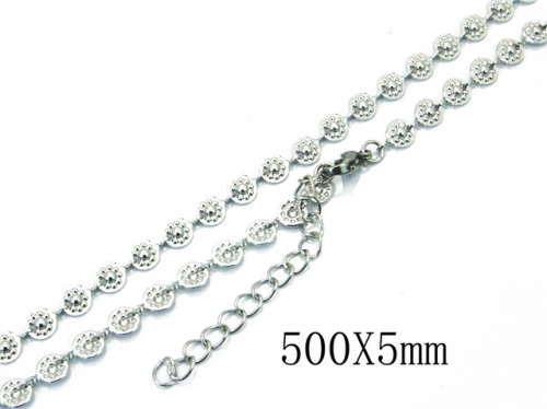 HY Wholesale 316 Stainless Steel Chain-HY81N0328NQ