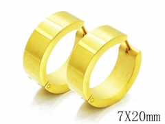 HY Wholesale Stainless Steel Earrings-HY05E1110P5