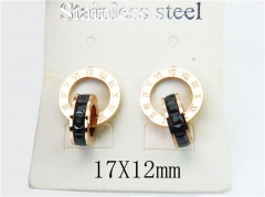 HY Wholesale 316L Stainless Steel Stud-HY32E0026OL